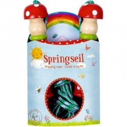 Garden Kids Springseil