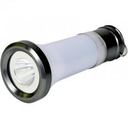 Was Mann braucht - Campinglampe FLUTLICHT