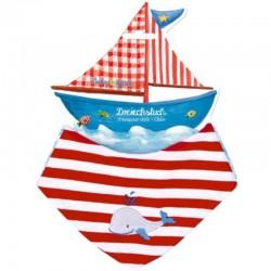 Baby Glück Dreieckstuch Wal