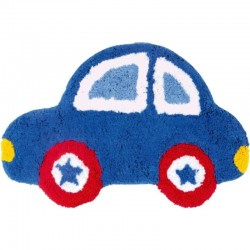 Baby Glück Kleiner Teppich Auto