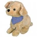 Plüschhund Bobbi