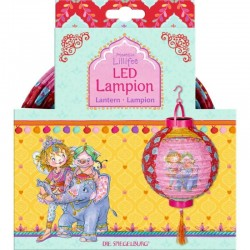 Prinzessin Lillifee LED-Lampion Orient