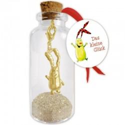 Das kleine Glück - Flaschenpost
