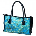 Mandelbaum - Handtasche Vincent van Gogh