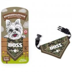Hundehalstuch Boss klein