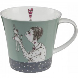 Prinz oder nicht - Tasse Barbara Freundlieb
