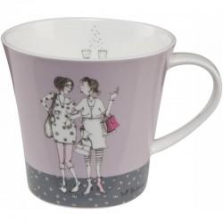 Ziemlich beste Freundinnen - Tasse Barbara Freundlieb