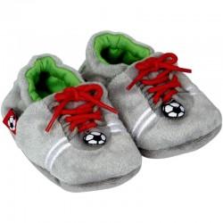 Baby Glück Babyschuhe Fussball 0-3 Monate
