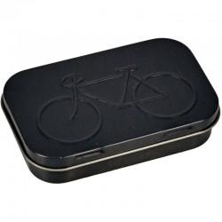 Fahrrad Flickzeug ERSTHELFER schwarz