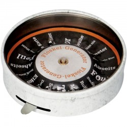 Floskel-Generator - Roulette Entscheidungshelfer