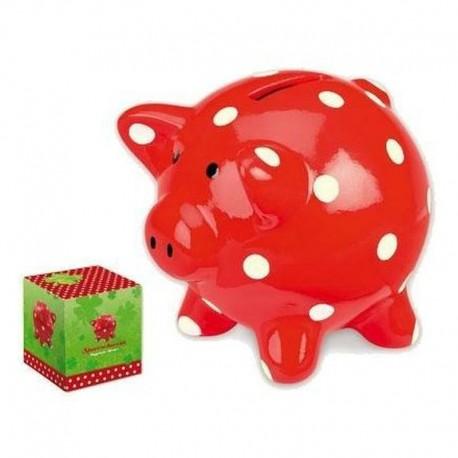 Viel Glück Sparschwein Glücksbringer
