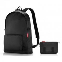Reisenthel - Mini Maxi Rucksack schwarz