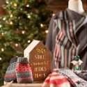 Weihnachtswelt
