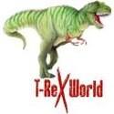 T - Rex World